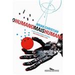 Livro - o Humano Mais Humano: o que a Inteligência Artificial Nos Ensina Sobre a Vida
