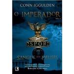 Livro - o Imperador: Sangue dos Deuses - Vol. 5