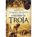 Livro - o Incêndio de Troia