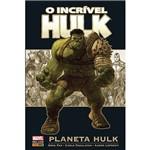 Livro - o Incrível Hulk