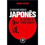 Livro - o Inovador Modelo Japonês de Gestão do Conhecimento
