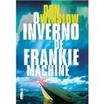 Livro - o Inverno de Frankie Machine
