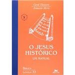 Livro - o Jesus Histórico: um Manual