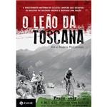 Livro - o Leão da Toscana