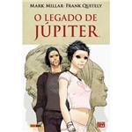 Livro - o Legado de Júpiter