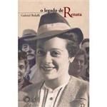 Livro - o Legado de Renata