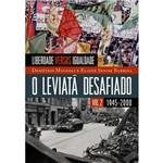 Livro - o Leviatã Desafiado: Liberdade Versus Igualdade - Vol. 2