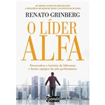 Livro - o Líder Alfa