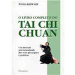 Livro - o Livro Completo do Tai Chi Chuan