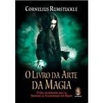 Livro - o Livro da Arte da Magia