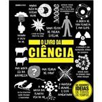 Livro - o Livro da Ciência