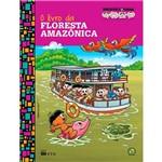 Livro - o Livro da Floresta Amazônica