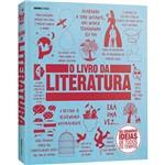 Livro - o Livro da Literatura
