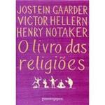 Livro - o Livro das Religiões - Edição de Bolso