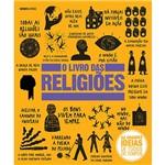 Livro - o Livro das Religiões