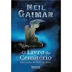Livro - o Livro do Cemitério