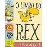 Livro - o Livro do Rex