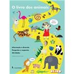 Livro - o Livro dos Animais