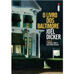 Livro - o Livro dos Baltimore
