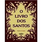 Livro - o Livro dos Santos