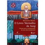 Livro - o Livro Vermelho de Jung
