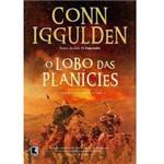 Livro - o Lobo das Planícies - Sério o Conquistador - Vol. 1