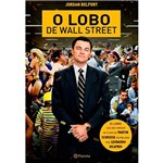 Livro - o Lobo de Wall Street