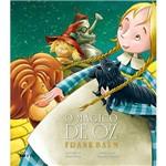 Livro - o Mágico de Oz (Coleção os Meus Clássicos)
