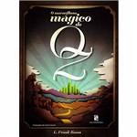 Livro - o Maravilhoso Mágico de Oz