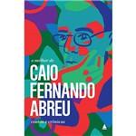 Livro - o Melhor de Caio Fernando Abreu
