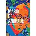Livro - o Melhor de Mário de Andrade: Contos e Crônicas
