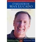 Livro - o Melhor de Max Lucado