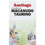 Livro - o Melhor do Macanudo Taurino