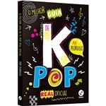 Livro - o Melhor Guia de K-pop Real Oficial