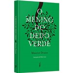 Livro - o Menino do Dedo Verde