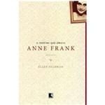 Livro - o Menino que Amava Anne Frank