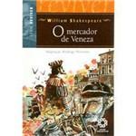 Livro - o Mercador de Veneza - Série Reviver