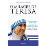 Livro - o Milagre de Teresa