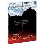 Livro - o Milagre do Fio Escarlate
