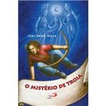 Livro - o Mistério de Tróia