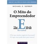 Livro - o Mito do Empreendedor