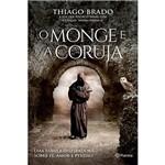 Livro - o Monge e a Coruja