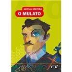 Livro - o Mulato (Almanaque da Literatura Brasileira)