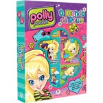 Livro - o Mundo da Polly