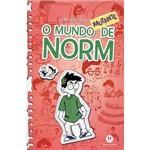 Livro - o Mundo de Norm: Mutante