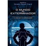 Livro - o Mundo do Exterminador