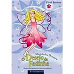 Livro - o Mundo dos Desejos, V.5 - Desejo da Fadinha