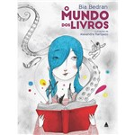 Livro - o Mundo dos Livros