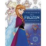 Livro - o Mundo Encantado de Frozen