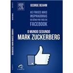 Livro - o Mundo Segundo Mark Zuckerberg
